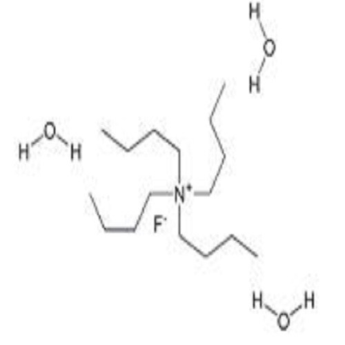 四丁基氟化铵三水合物