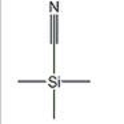 三甲基氰硅烷