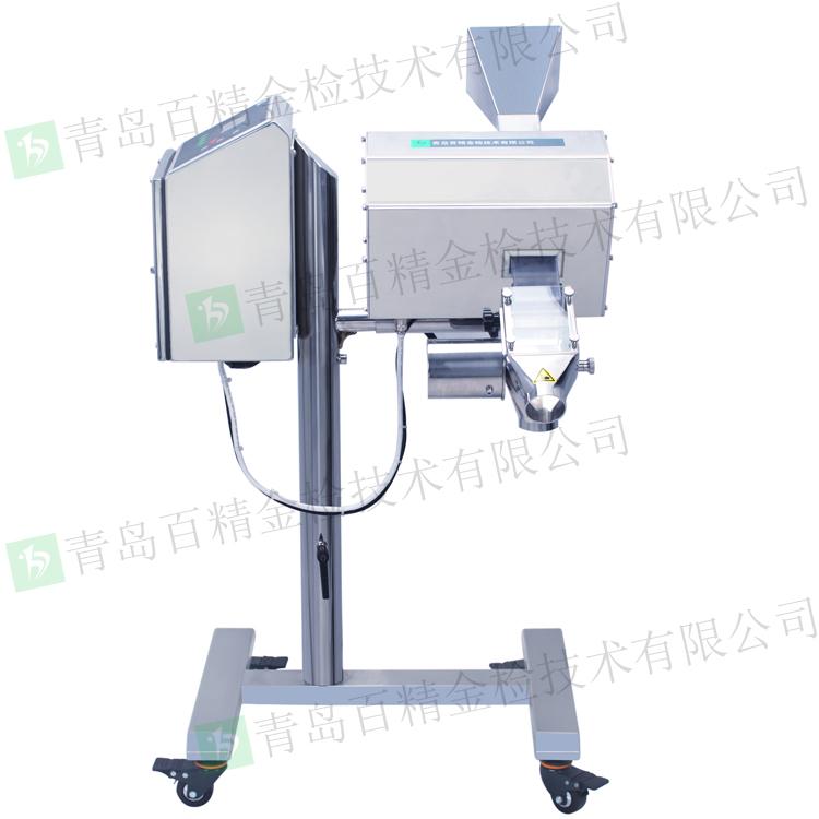 片剂胶囊用金属检测机