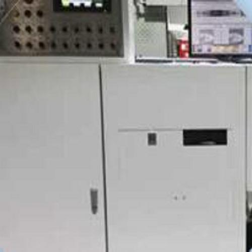 圆压圆模切在线检测系统DH-QZX820