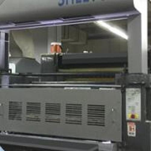 胶印在线质量检测系统 DH-Sheeton