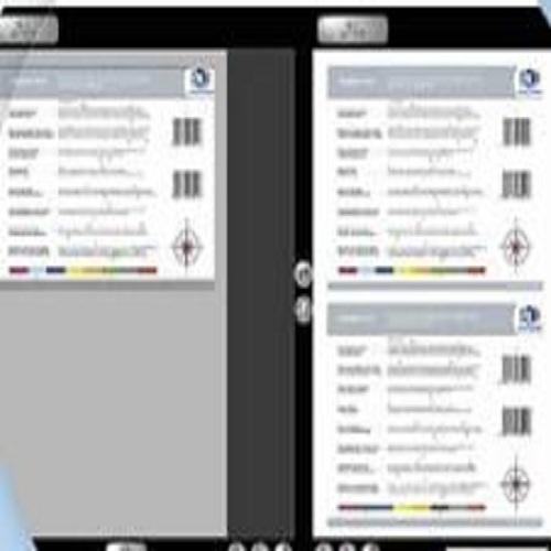 印前校对软件 DH-FilerPro