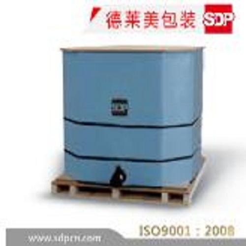 1000L大型IBC八角桶