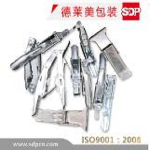 铁箍锁扣(封闭器)