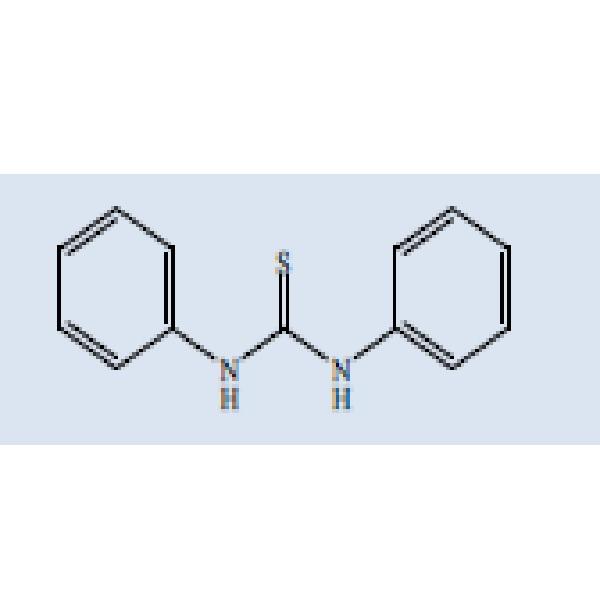 N,N'-二苯基硫脲