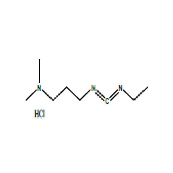 1-乙基-(3-二甲基氨基丙基)碳化二亞胺鹽酸鹽