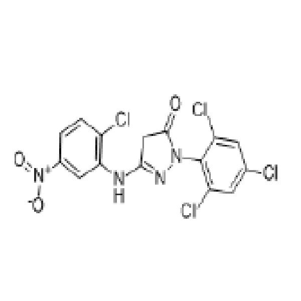 成色剂品-264硝基物