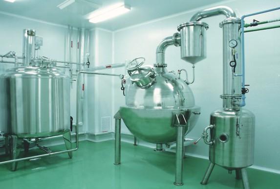 球型浓缩器 低温真空蜂蜜浓缩锅 板式浓缩罐 中药提取浓缩设备
