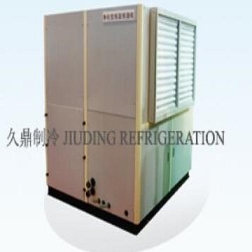 净化型单元式空调机