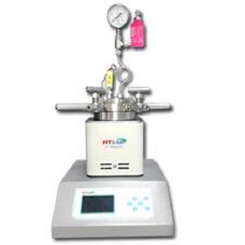 10ml磁力搅拌微型反应釜