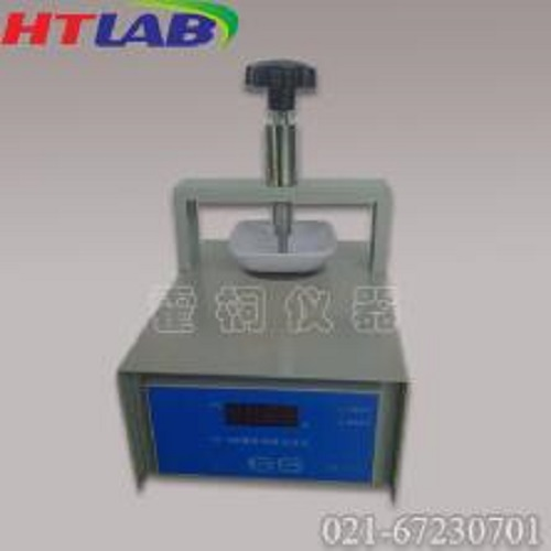 YHKC-2A型手动颗粒强度测定仪