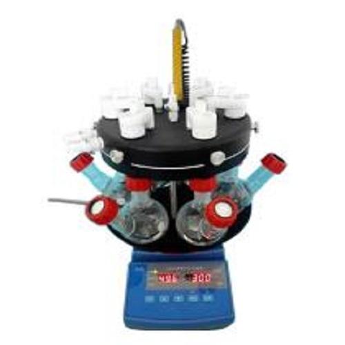 HT-PXR-6平行合成仪