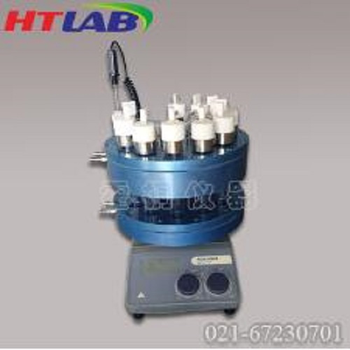 HT-PXR-12平行合成仪