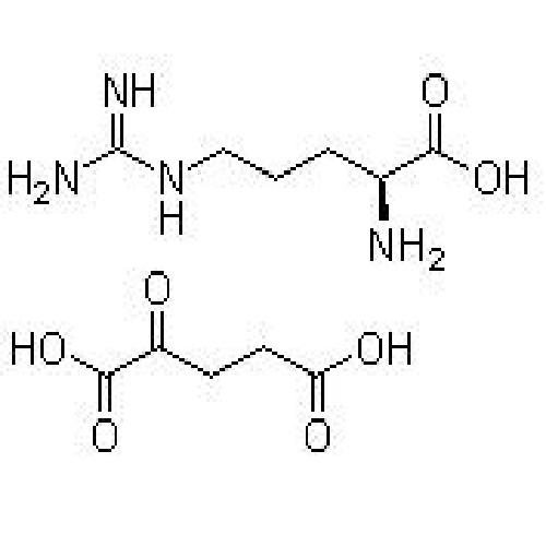 L-精氨酸-α-酮戊二酸盐