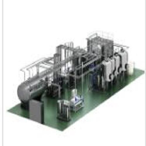 工艺系统设计