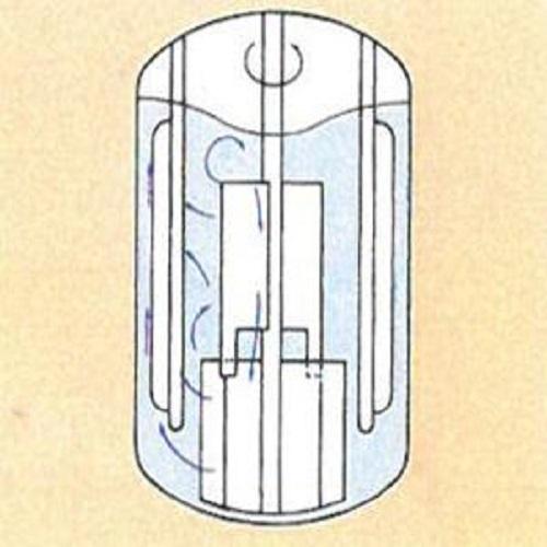 ②全区域搅拌器