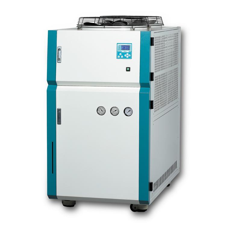 进口大容量冷水机_HX-55H_Lab Companion