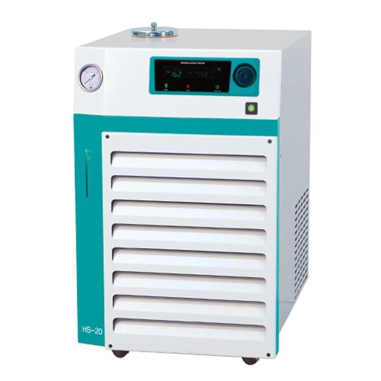進口小型冷卻水循環裝置(低溫高端型/高壓)_HS-15_Lab companion