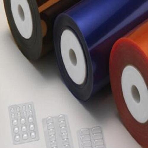 药用PVC硬片