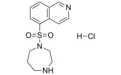 盐酸法舒地尔(Fasudil hydrochloride)