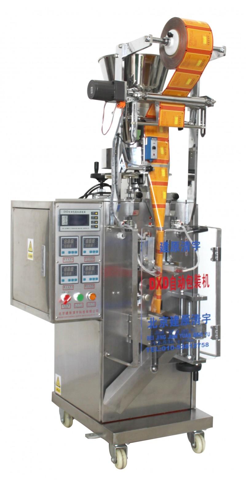 DXD系列包装机