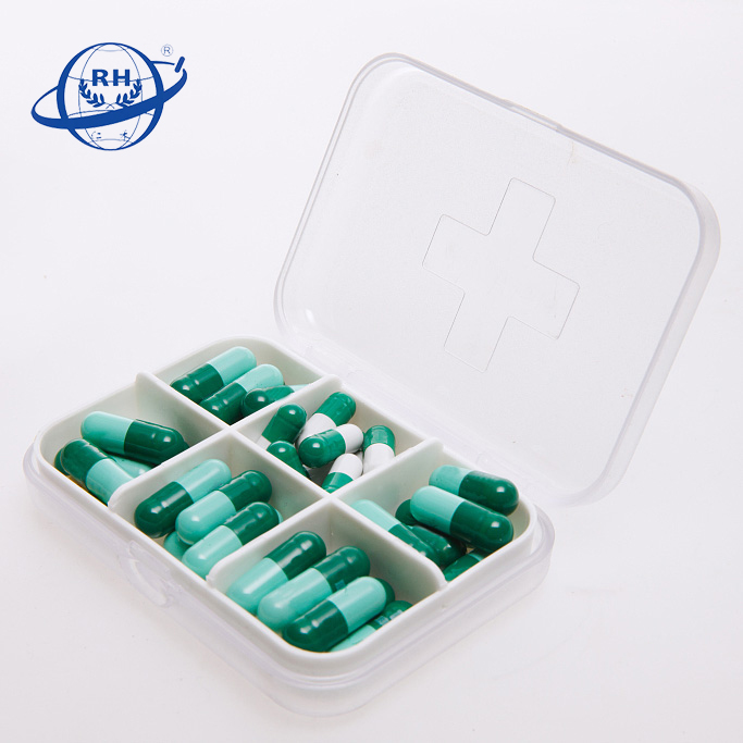 size 00# 0# 1# 2# 3# 4# hollow hard capsules