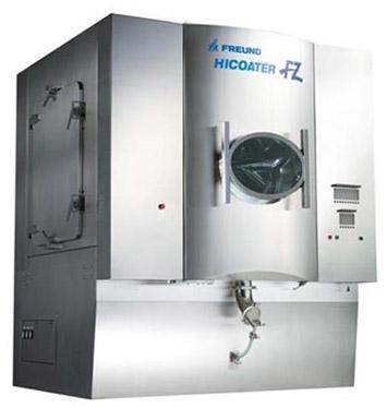 HC-FZ系列FREUND包衣机