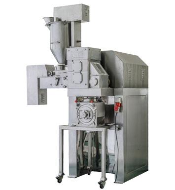 GK-120型干法制粒机
