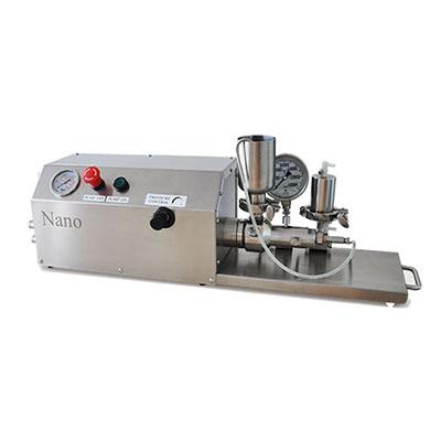 Nano 台式实验微射流均质机