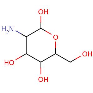 D-氨基葡萄糖盐