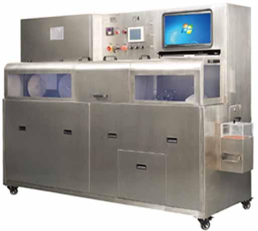 PI4F型全自动充填胶囊检验机