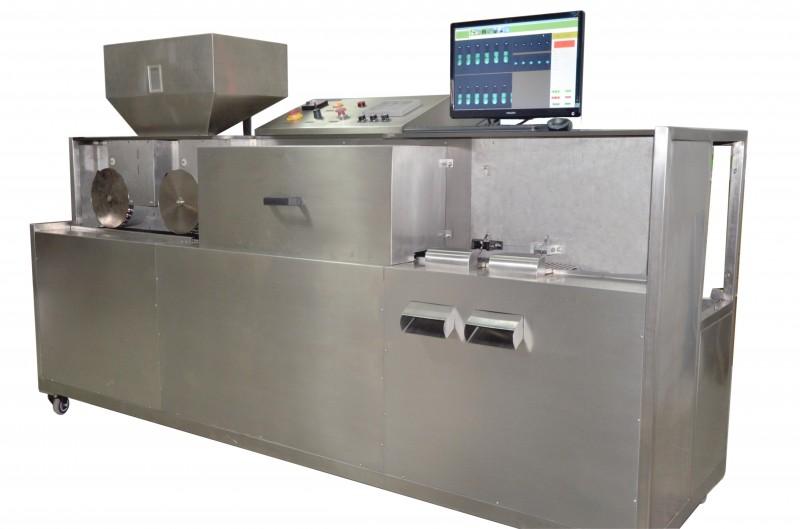 PI-3 全自動印字膠囊檢驗機