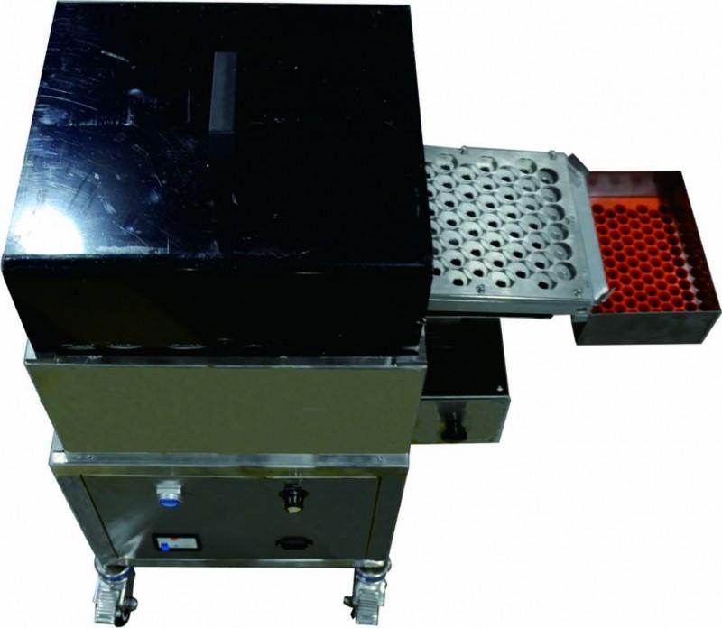 CS-1型膠囊篩選機
