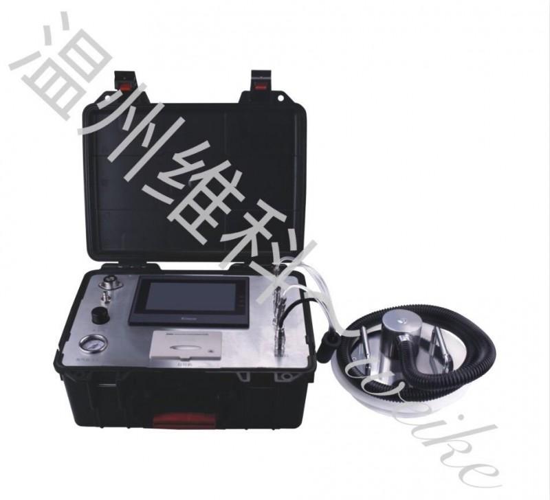 ZW-BGL01型便携式手套测漏仪