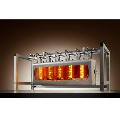 康宁G1光化学反应器