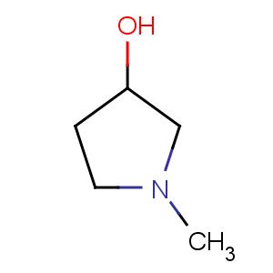 N-甲基-3-吡咯烷醇
