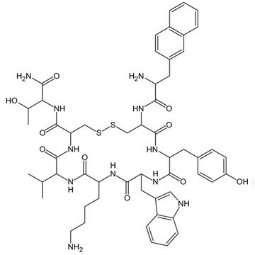 Lanreotide Acetate