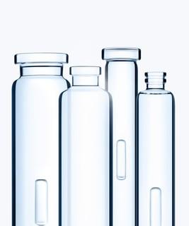 肖特卡式瓶