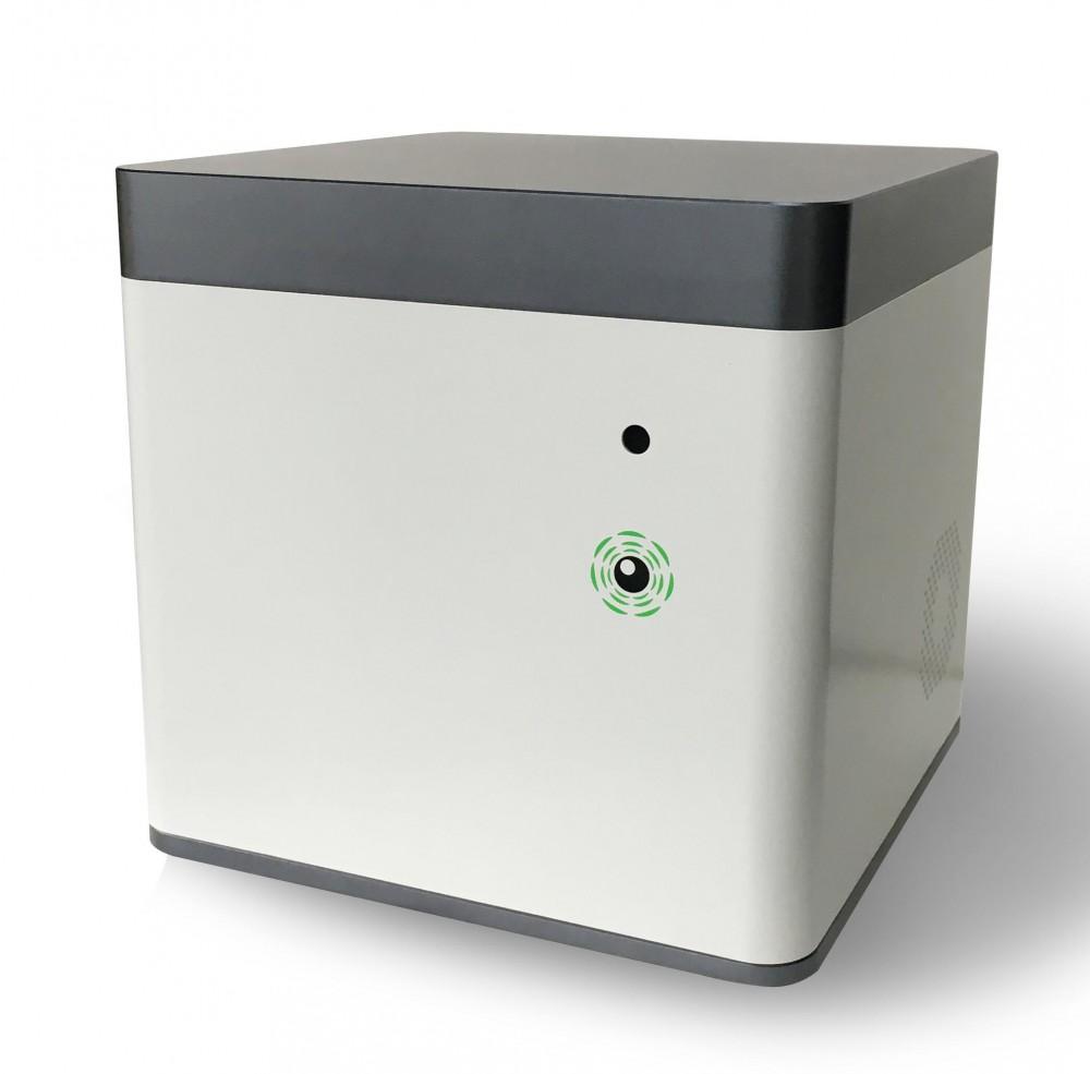 探头式近红外光谱在线过程监测系统