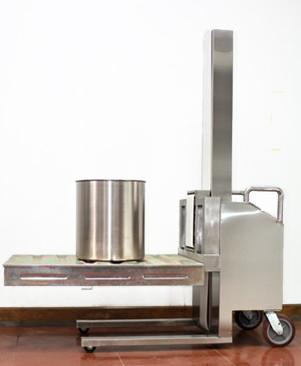 移動式液壓提升機