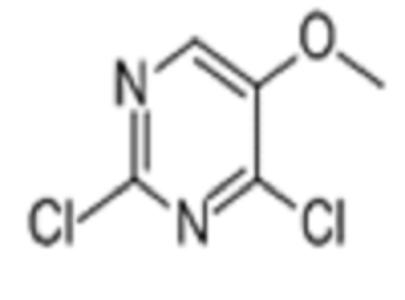 2,4-二氯-5-甲氧基嘧啶