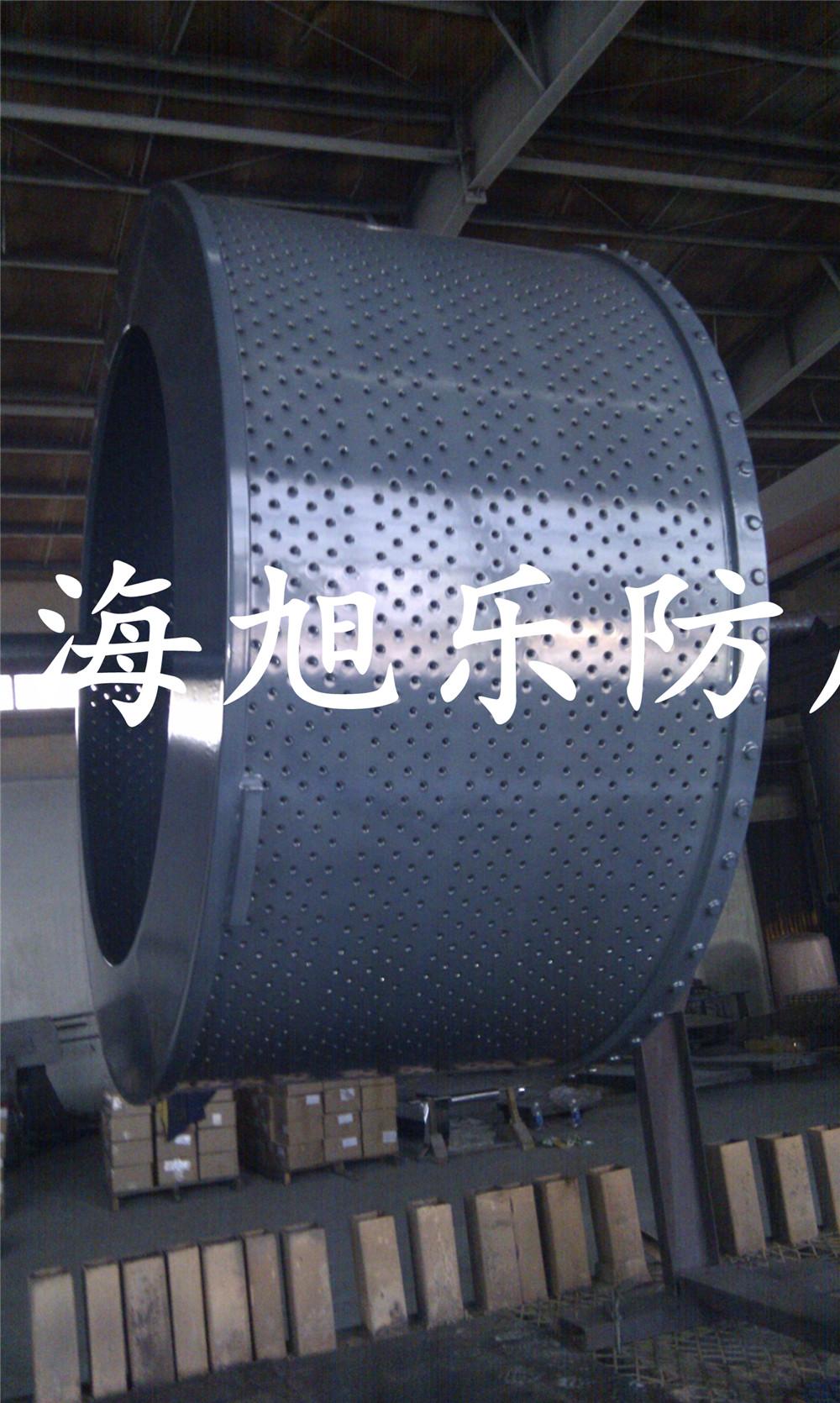 化工制药设备防腐处理