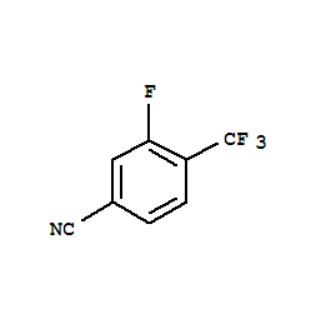 3-氟-4-三氟甲基苯腈(231953-38-1)