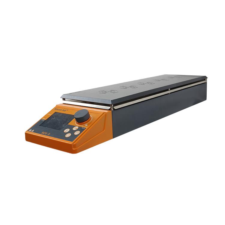 多联加热磁力搅拌器SCO5