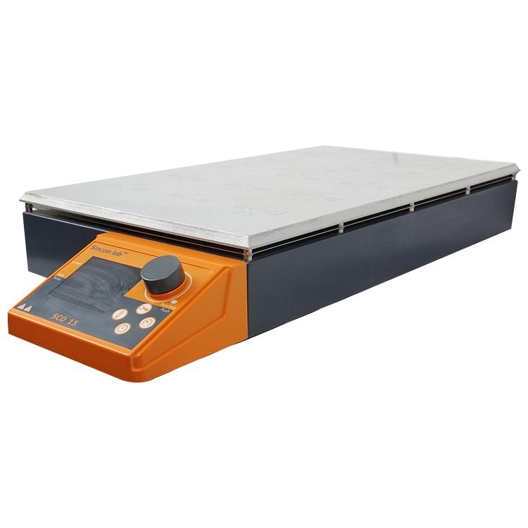 多联加热磁力搅拌器SCO15