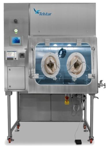 无菌检测隔离器