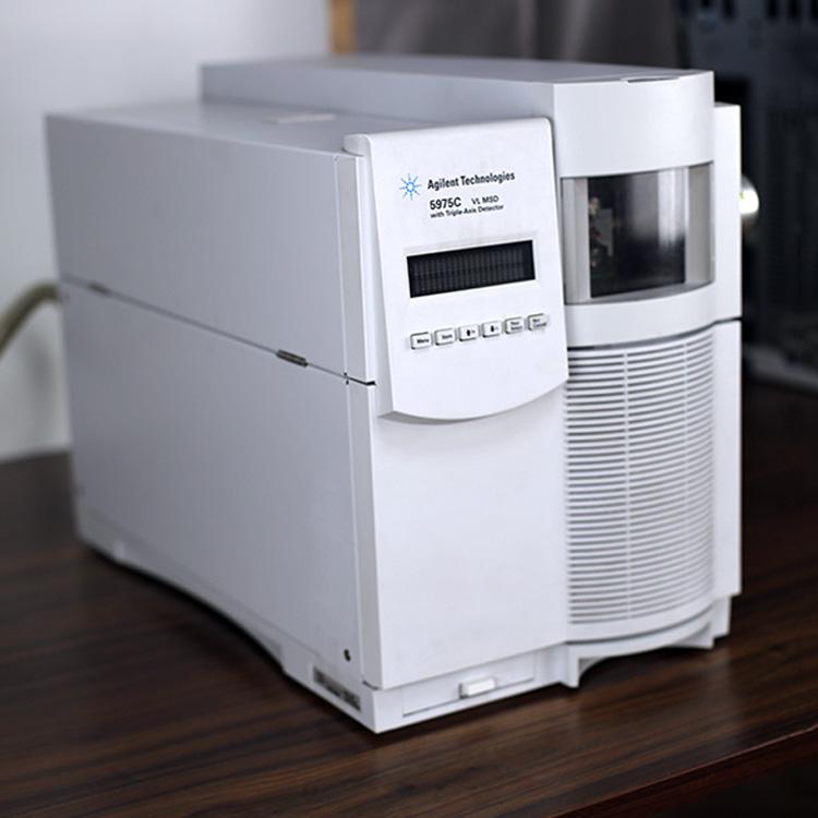 翻新安捷伦5975C气相质谱  翻新安捷伦5975C气相质谱