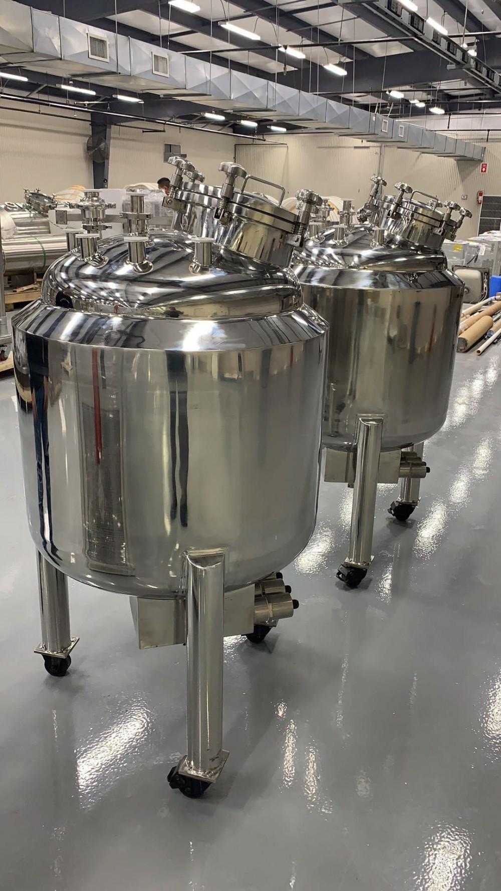 工业大麻配制罐