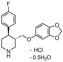帕罗西汀原料药