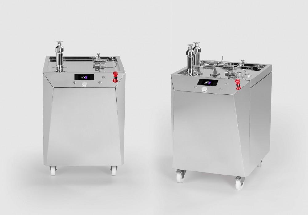 意大利PSI高压微射流均质机